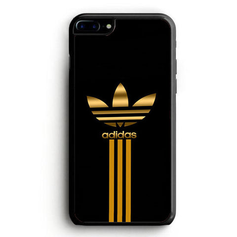 Adidas Gold iPhone 6 Plus | yukitacase.com