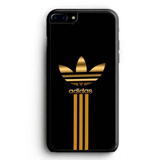 Adidas Gold iPhone 7 | yukitacase.com