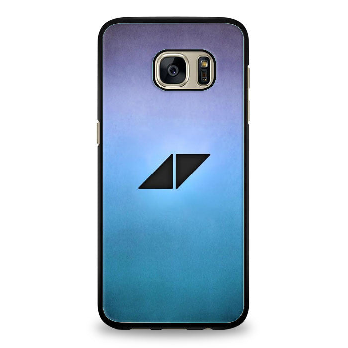 Avicii Tatto Samsung Galaxy S6 Edge Plus | yukitacase.com