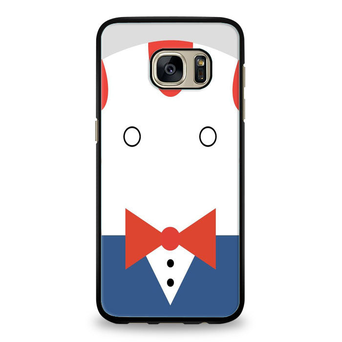 Adventure Time Peppermint Butler Samsung Galaxy S6 Edge Plus | yukitacase.com