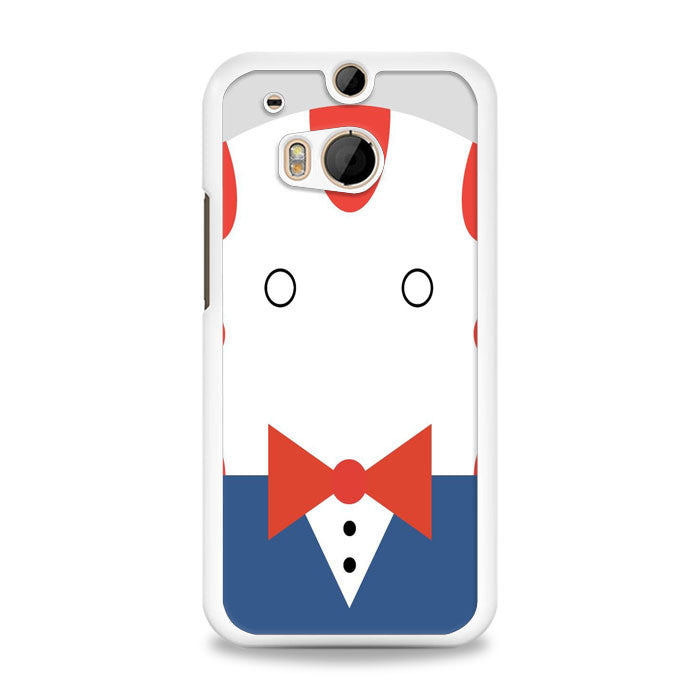 Adventure Time Peppermint Butler HTC One M8 | yukitacase.com