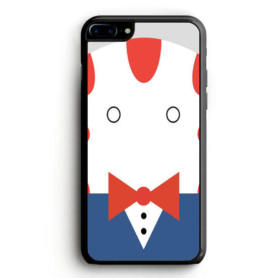 Adventure Time Peppermint Butler iPhone 6S Plus | yukitacase.com