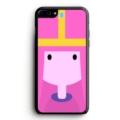 Adventure Time Princess Bublegum iPhone 6 Plus | yukitacase.com
