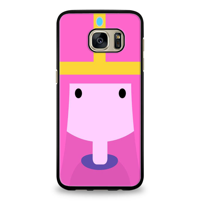 Adventure Time Princess Bublegum Samsung Galaxy S6 | yukitacase.com