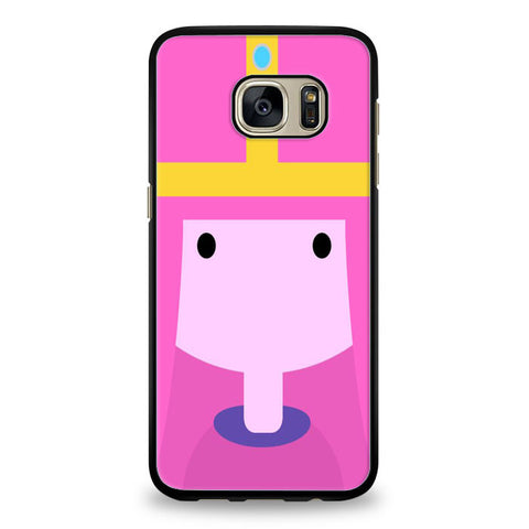 Adventure Time Princess Bublegum Samsung Galaxy S6 Edge | yukitacase.com