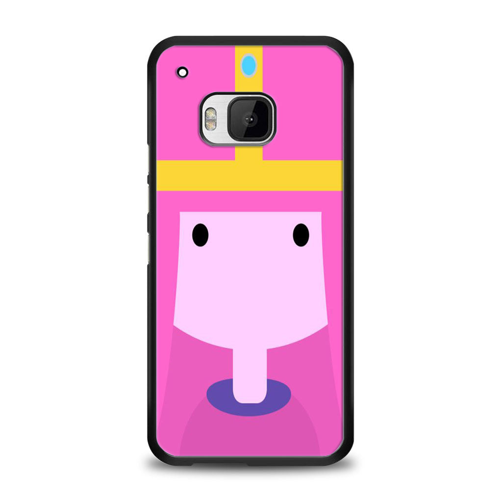 Adventure Time Princess Bublegum HTC One M9 | yukitacase.com