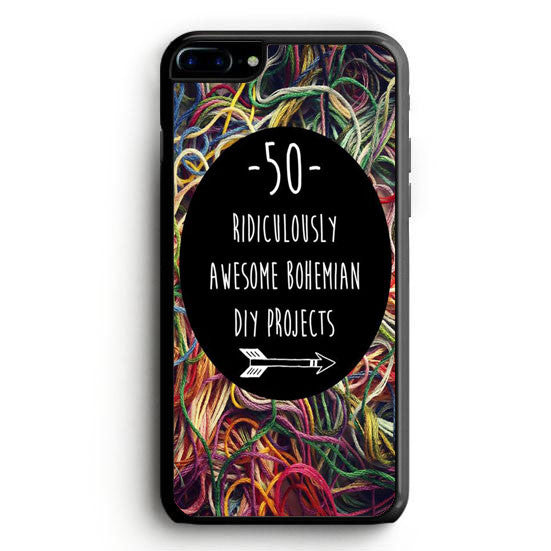 Bohemian Awesome iPhone 6S Plus | yukitacase.com