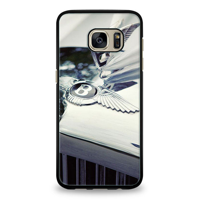 Bentley Cars Samsung Galaxy S7 Edge | yukitacase.com