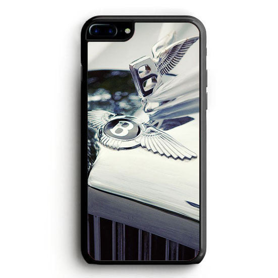 Bentley Cars iPhone 7 Plus | yukitacase.com