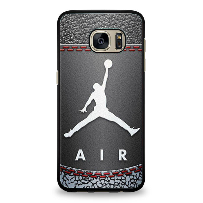 Air Jordan Michael Jordan Shoes Samsung Galaxy S7 Edge | yukitacase.com