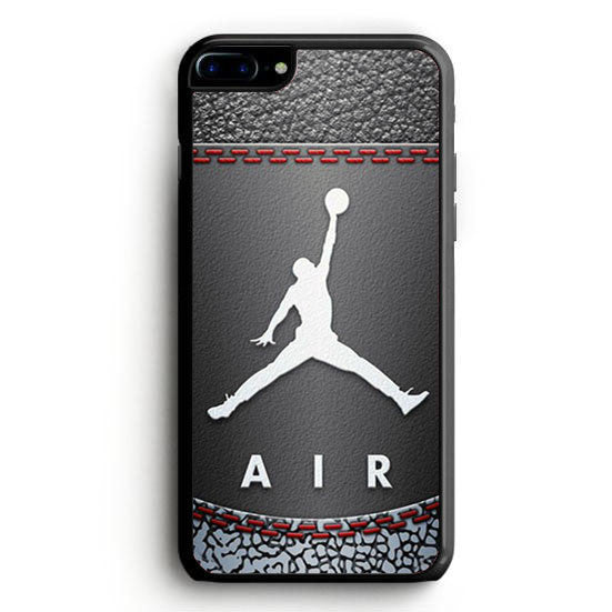 Air Jordan Michael Jordan Shoes iPhone 7 Plus | yukitacase.com