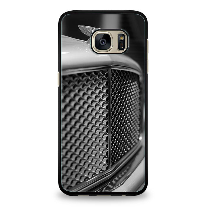 Bentley Cars Logo Samsung Galaxy S6 Edge Plus | yukitacase.com