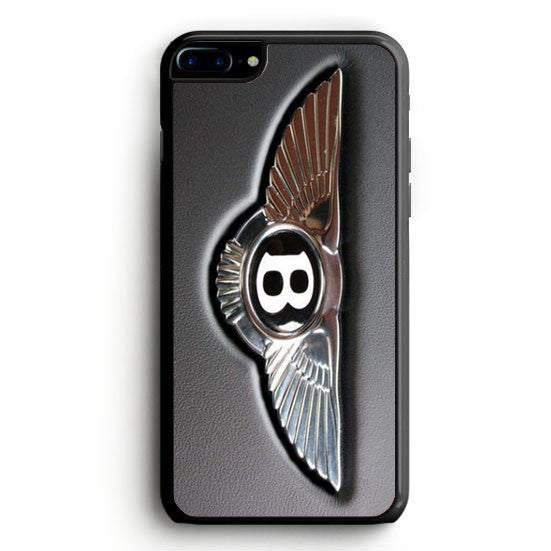Bentley Logo Wings iPhone 7 | yukitacase.com