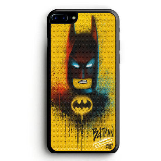 buy popular 32e67 70db2 Batman The Lego Batman Movie iPhone 7 Plus Case | yukitacase.com