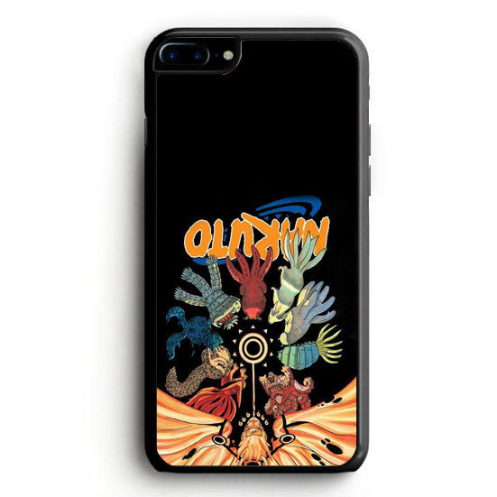 Biju Naruto iPhone 6 Plus | yukitacase.com