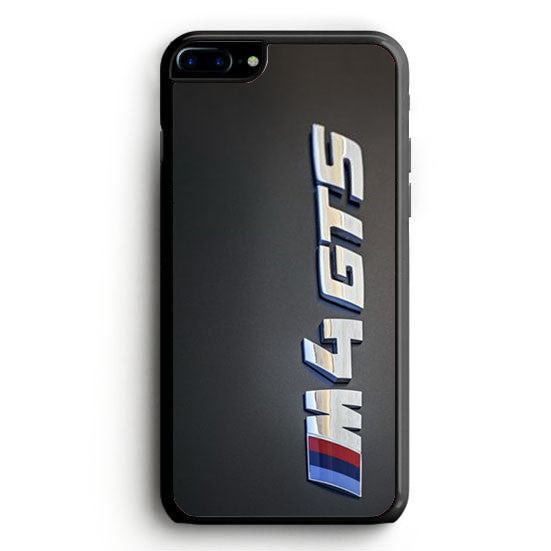 BMW M4 GTS iPhone 6S Plus | yukitacase.com