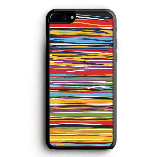 Circus Pattern iPhone 6 Plus | yukitacase.com