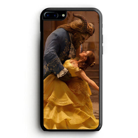 Beauty And The Beast Dancing iPhone 6S Case | yukitacase.com