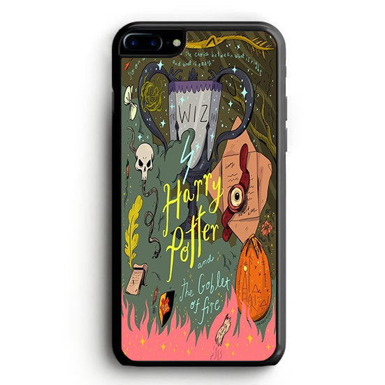 Harry Potter and the Goblet of Fire iPhone 7 Plus | yukitacase.com