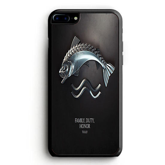 Game of Thrones Family, Duty, Honor iPhone 6 Plus | yukitacase.com