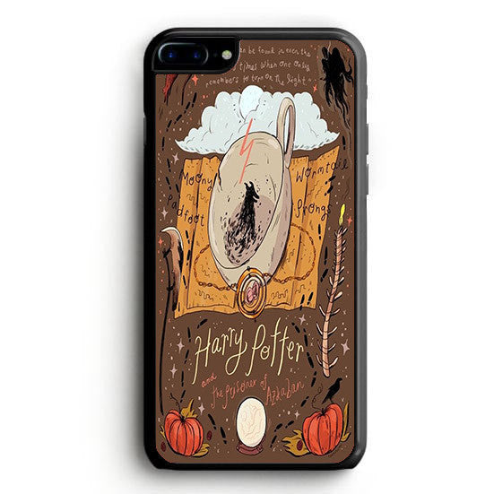 Harry Potter and the Prisoner of Azkaban iPhone 6S Plus | yukitacase.com