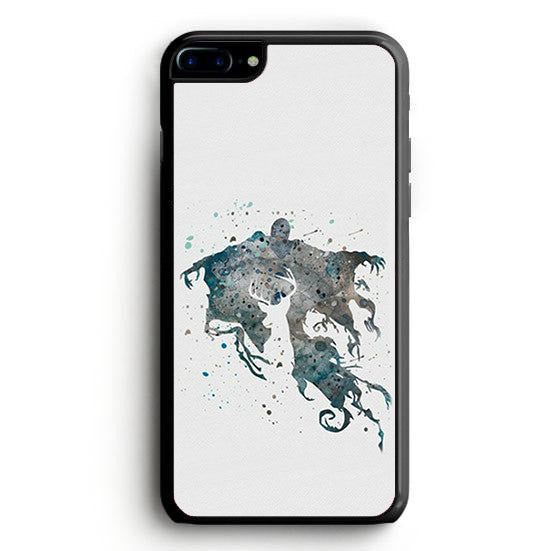 Harry Potter Deer and Dementor Samsung Galaxy S6 Edge Plus | yukitacase.com