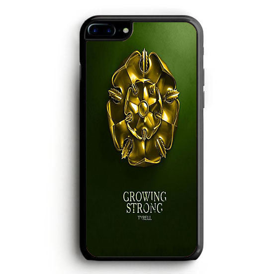 Game of Thrones Growing Strong iPhone 7 Plus | yukitacase.com