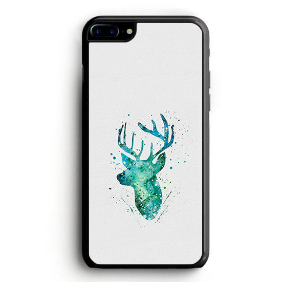 Harry Potter Deer iPhone 7 | yukitacase.com