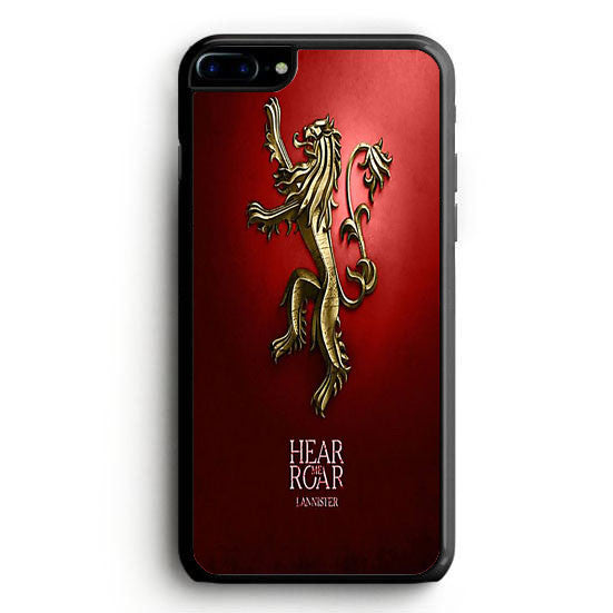 Game of Thrones Hear Me Roar iPhone 6S Plus | yukitacase.com