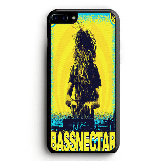 Bassnectar Tour iPhone 7 Plus | yukitacase.com