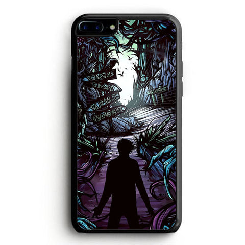 A day to remember iPhone 7 Plus Case | yukitacase.com