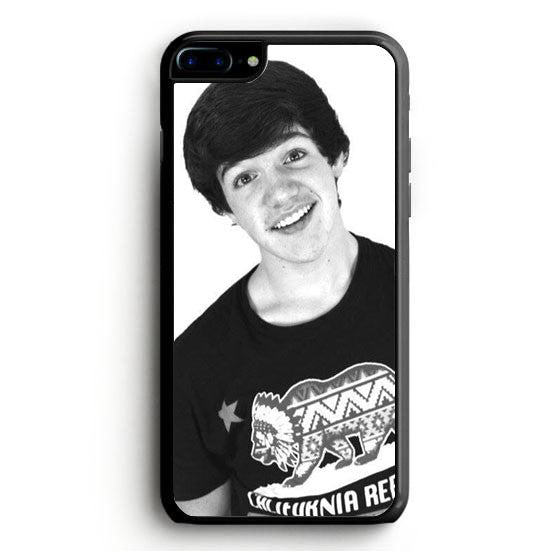 Aaron Carpenter iPhone 7 Plus Case | yukitacase.com