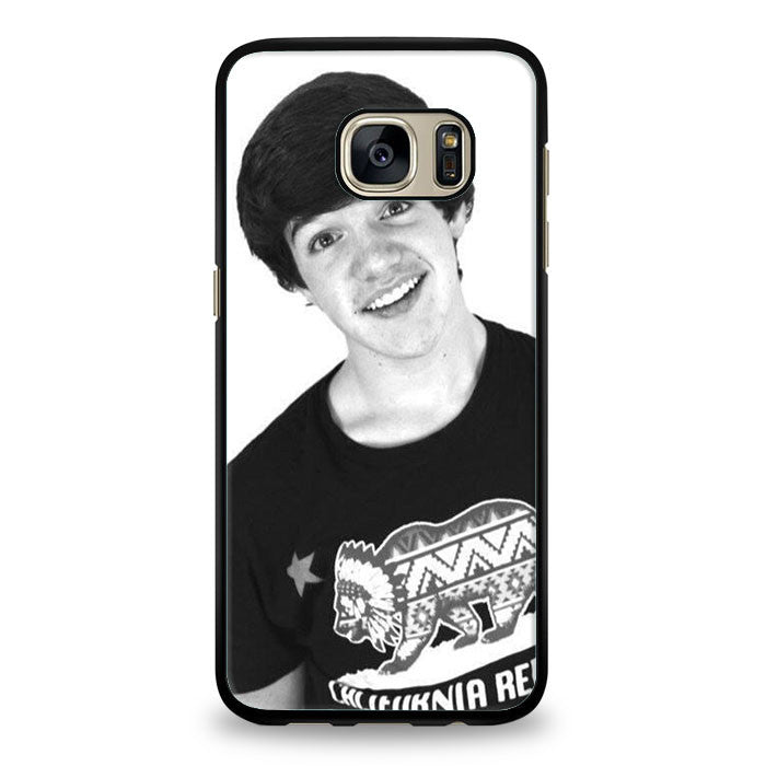 Aaron Carpenter Samsung Galaxy S7 Case | yukitacase.com