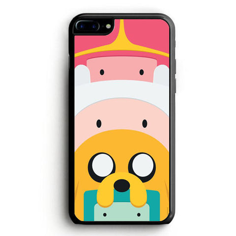 adventure time bad iPhone 6 Plus Case | yukitacase.com