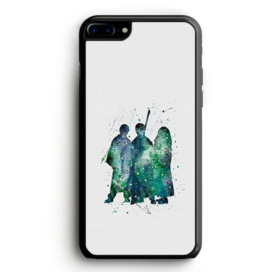 Harry Potter Ron Weasley Hermione Granger iPhone 7 | yukitacase.com