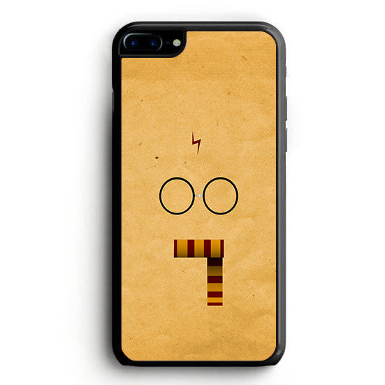 Harry Potter Sign iPhone 6 Plus | yukitacase.com