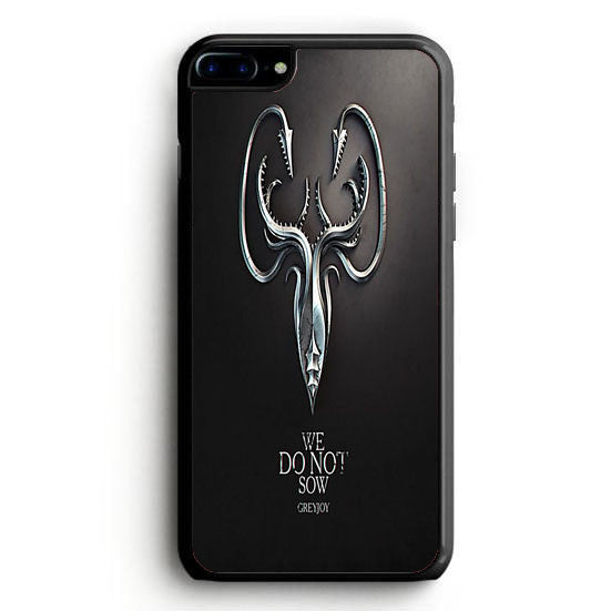 Game of Thrones We Do not Sow iPhone 7 | yukitacase.com