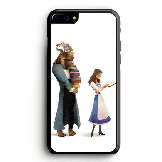 reputable site 12954 e8e51 Enchanted Rose Beauty And The Beast Poster iPhone 6 Plus Case |  yukitacase.com