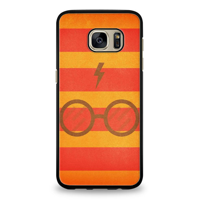 Harry Potter Stripe Icon Samsung Galaxy S6 Edge | yukitacase.com
