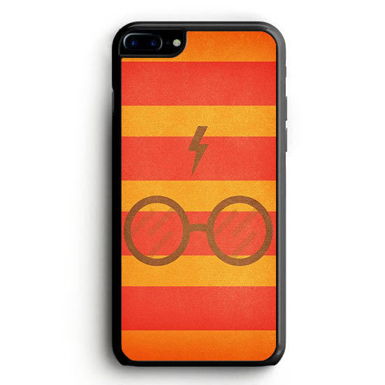 Harry Potter Stripe Icon iPhone 7 Plus | yukitacase.com