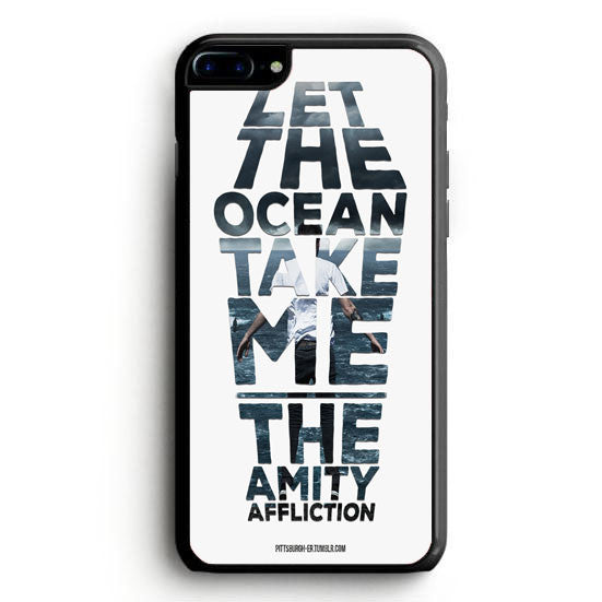 Let The Ocean Take Me iPhone 6 Plus | yukitacase.com