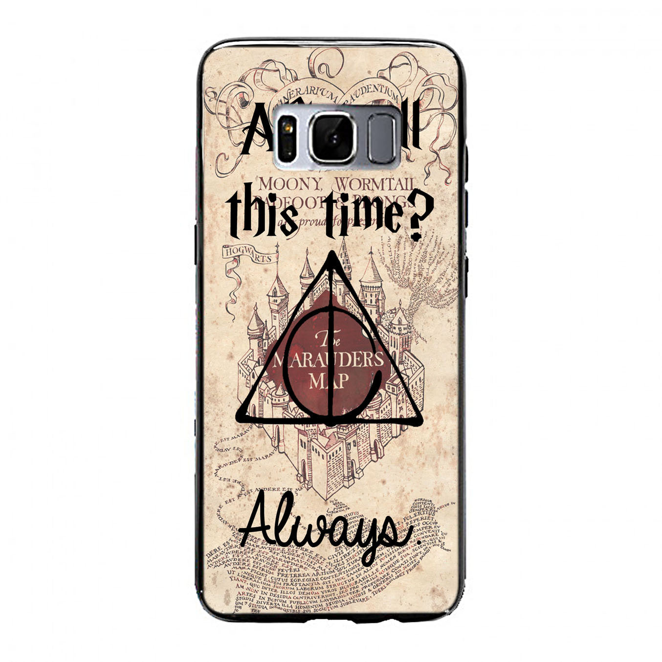 samsung galaxy s8 plus case harry potter