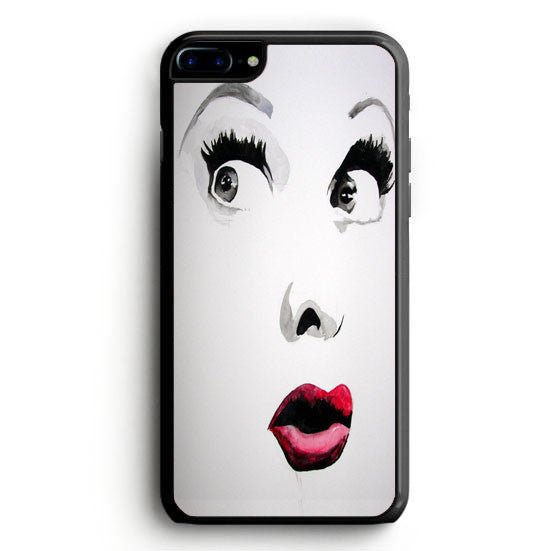 Lucy Shock Face iPhone 6S Plus | yukitacase.com