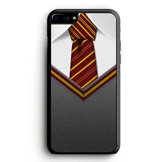 Harry Potter Uniform Gryffindor iPhone 7 Plus | yukitacase.com