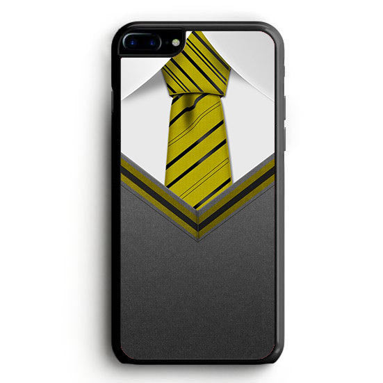 Harry Potter Uniform Hufflepuff iPhone 7 Plus | yukitacase.com