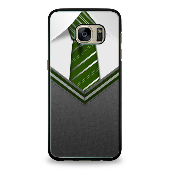 Harry Potter Uniform Sliteryn Samsung Galaxy S6 Edge | yukitacase.com