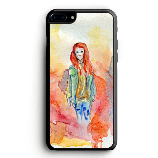 Hayley WIlliam Paramore Samsung Galaxy S6 | yukitacase.com