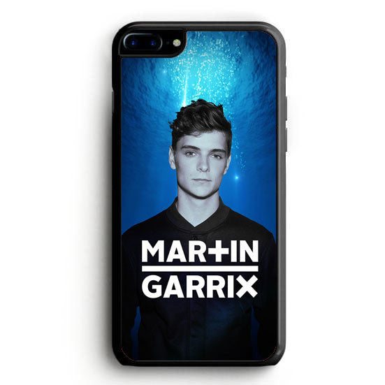 Martin Garrix on Ocean iPhone 6S Plus | yukitacase.com