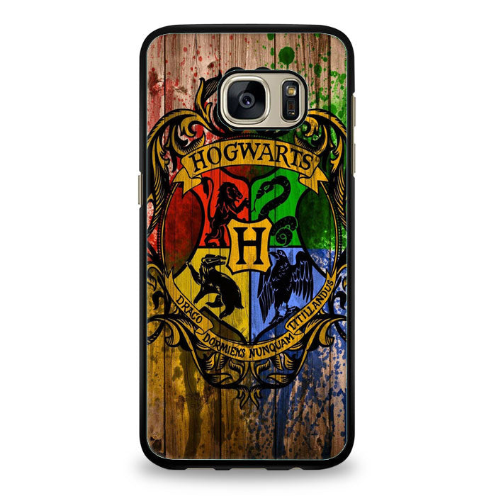 Hogwarts School of Witchcraft and Wizardry Samsung Galaxy S7 | yukitacase.com