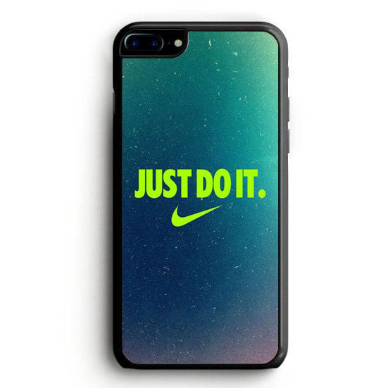 Just Do It Galaxy iPhone 7 | yukitacase.com